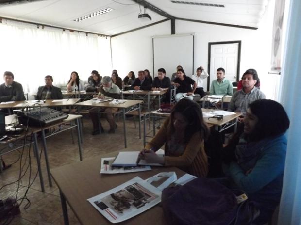 1er Encuentro Historia Local 2015. 09