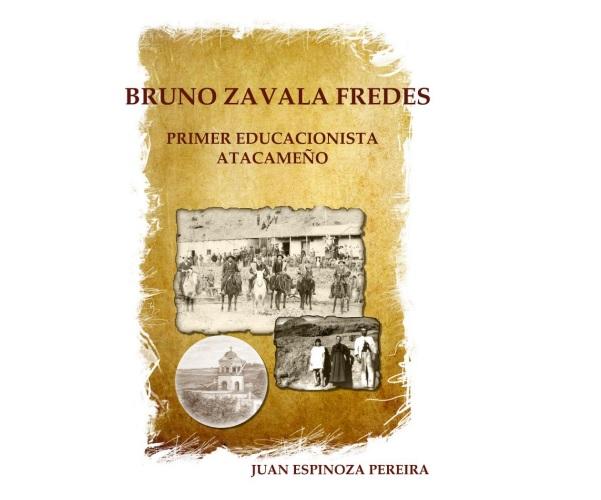 Portada Bruno Zavala Fredes destacada