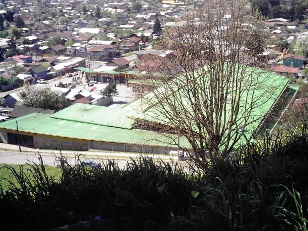 Rahue Bajo Osorno