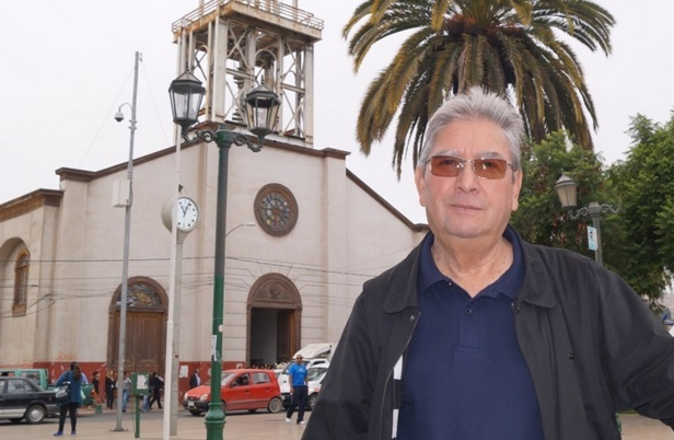 Juan García Ro 2